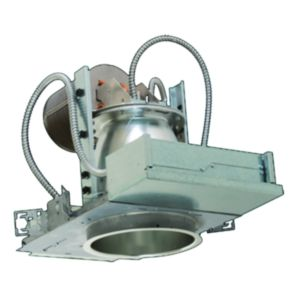 "MegaLum 8"" High Output Downlight & Wall Wash"