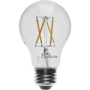 8.5w A19 Medium base LED Light Bulb