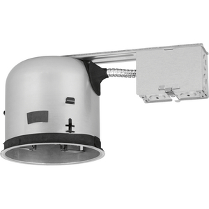 """5"""" LED Remodel Shallow IC/Non-IC Air-Tight Housing"""