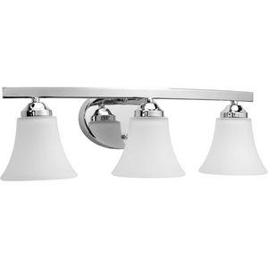 Adorn Collection Three-Light Bath & Vanity