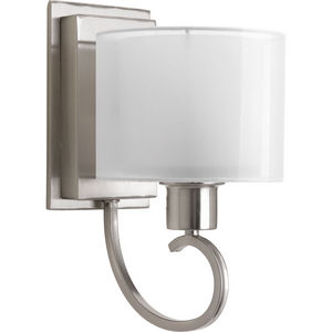 Invite Collection One-Light Wall Bracket