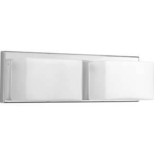 Ace Collection Two-Light LED Bath & Vanity