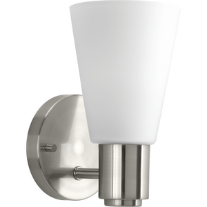 Logic Collection One-Light Bath & Vanity