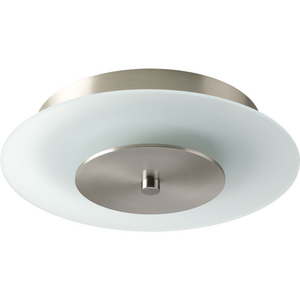 "Beyond Collection One-Light 10"" LED Ceiling/Wall Mount"