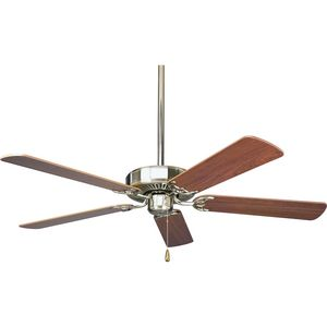 "AirPro Collection Builder 52"" 5-Blade Ceiling Fan"