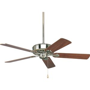 """AirPro Performance 52"""" 5-Blade Ceiling Fan"""