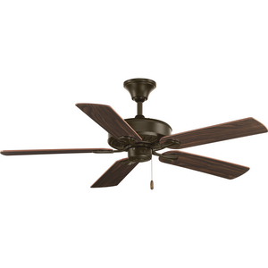 "AirPro Collection 52"" Five-Blade Performance Fan"