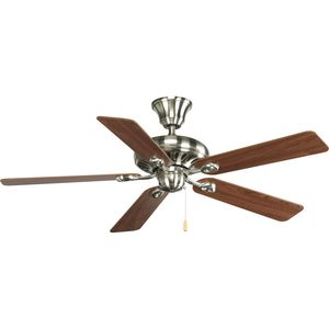 """AirPro Signature 52"""" 5-Blade Ceiling Fan"""