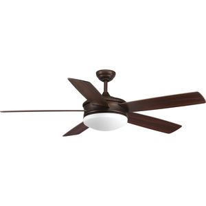 "Fresno Collection 60"" 5 Blade Ceiling Fan"