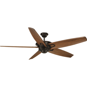 "Caleb Collection 68"" Five- Blade Ceiling Fan"