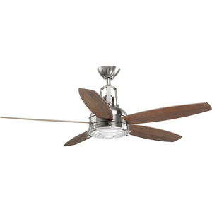"Kudos Collection 52"" Five Blade Ceiling Fan"