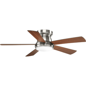 """Vox Collection 52"""" Five Blade Ceiling Fan"""