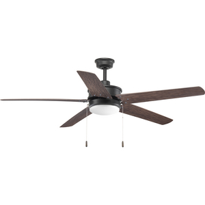 "Whirl Collection 60"" Five Blade Ceiling Fan"