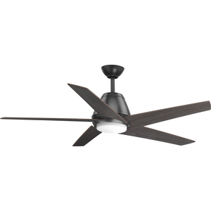 "Gust Collection 54"" Five Blade Ceiling Fan"