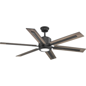 "Glandon Collection 60"" Six Blade Ceiling Fan"
