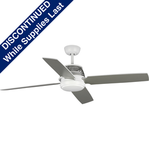 "Shaffer Collection 56"" Four-Blade 56"" Ceiling Fan"