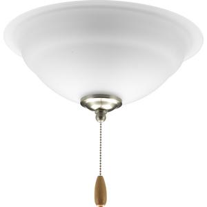 Torino Three- Light Ceiling Fan Light