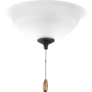 Calven Three- Light Ceiling Fan Light