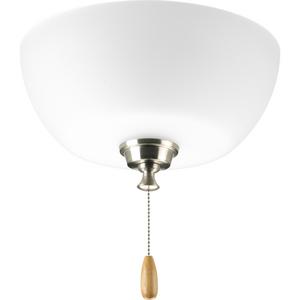 Wisten Three- Light Ceiling Fan Light
