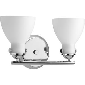 Fuller Two- Light Bath