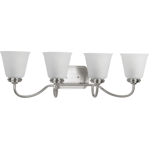 Keats Collection Four-Light Bath & Vanity Light