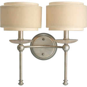 Ashbury Collection Two-Light Wall Bracket