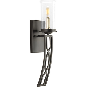 Soiree Collection One-Light Wall Sconce