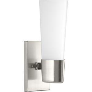 Zura Collection One-Light Bath & Vanity