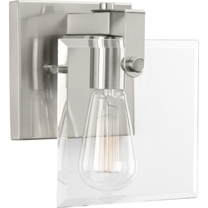 Glayse One-Light Bath & Vanity