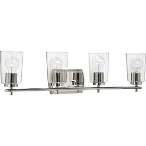 Adley Collection Four-Light Bath & Vanity