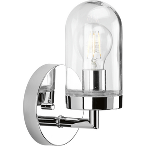Signal Collection One-Light Bath & Vanity