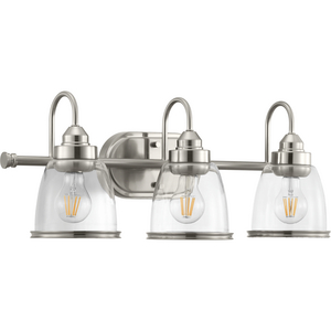 Saluda Collection Three-Light Bath & Vanity