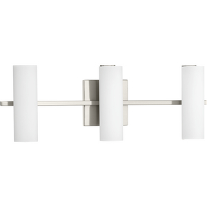 Colonnade LED Collection Three-Light LED Bath & Vanity