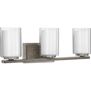 Mast Collection Three-Light Bath & Vanity
