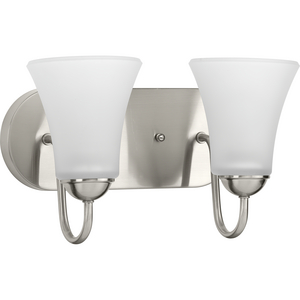 Classic Collection Two-Light Bath & Vanity