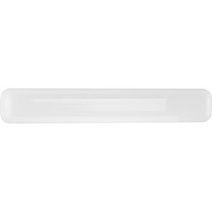"""One-Light LED CCT Selectable 38"""" Linear Cloud"""