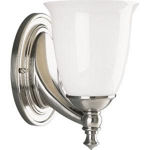 Victorian One- Light Bath Light