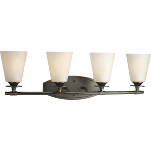 Cantata Collection Four-Light Bath Bracket