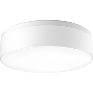 "Maier Collection 18"" LED Flush Mount"