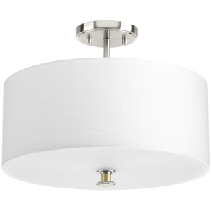 "Cordin Collection 16"" Semi-Flush/Convertible"