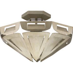 Jeffrey Alan Marks Point Dume™ Yerba Collection Semi-Flush