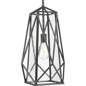 Marque Collection One-Light Foyer Pendant
