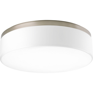 "Maier Collection Three-Light 18"" LED Flush Mount"