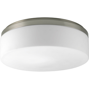 """Maier Collection Two-Light 14"""" LED Flush Mount"""