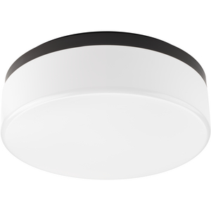 "Maier Collection Two-Light 14"" LED Flush Mount"
