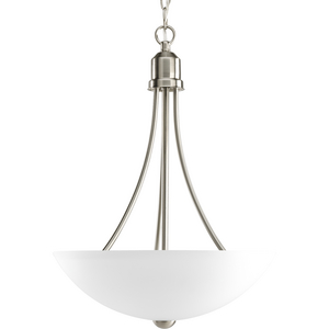 Gather Collection Two-Light Foyer Pendant