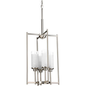 Alexa Collection Four-Light Foyer Pendant