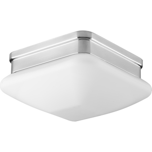 "Appeal Collection One-Light 7-1/2"" Flush Mount"