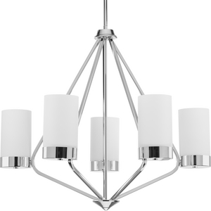 Elevate Collection Five-Light Chandelier