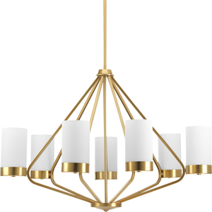 Elevate Collection Seven-Light Chandelier